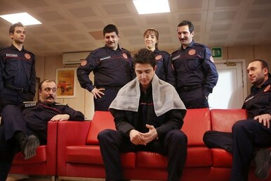 Огонь, спасение, любовь: 5 фактов оновом турецком сериале «Красный грузовик»