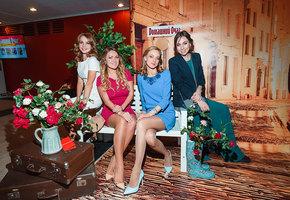 «Домашний очаг» отметил 20 лет в России!