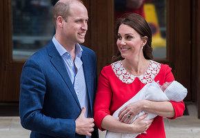 Как рождаются дети в королевской семье: 20 семейных традиций британской династии, о которых мало кто знает