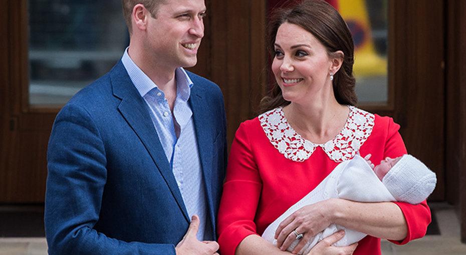 Как рождаются дети вкоролевской семье: 20 семейных традиций британской династии, окоторых мало кто знает