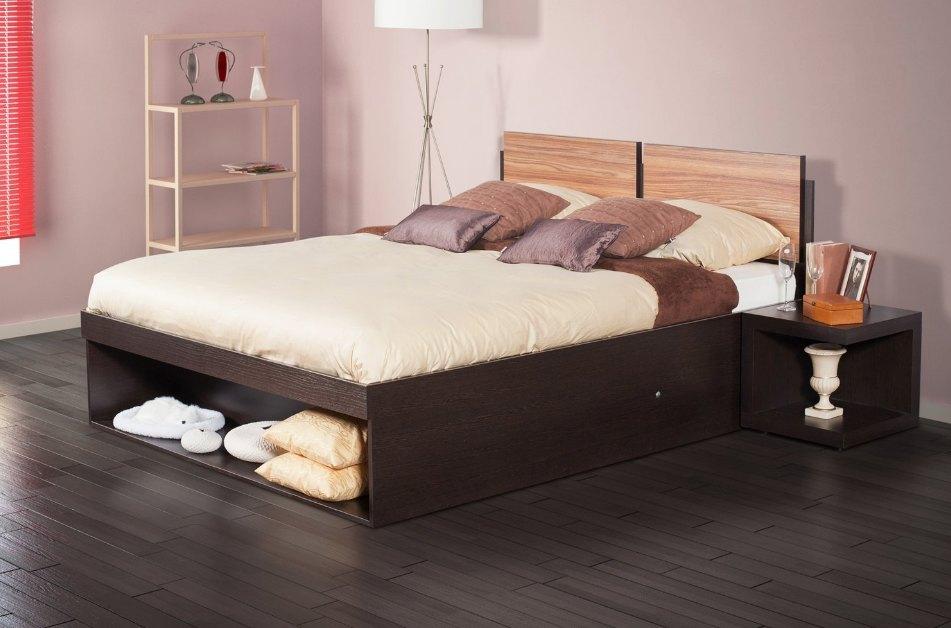 Hoff, кровать Hyper, 15 999 руб.