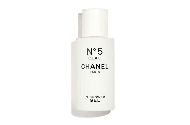 Гель для душа In-Shower Gel №5 L'eau, Chanel Paris