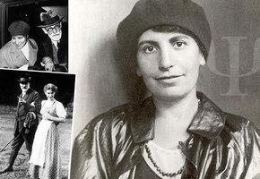 Анна Фрейд: женский взгляд на насилие. Опередившая время