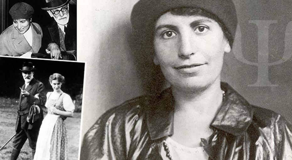 Анна Фрейд: женский взгляд нанасилие. Опередившая время