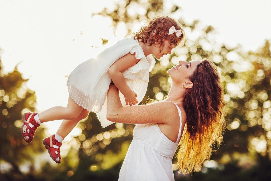 Советы: как выйти замуж разведенной женщине с ребенком