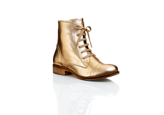 Ботинки Klingel