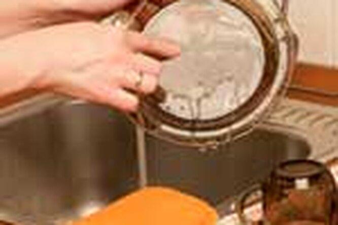 Идеальная чистота вдоме безагрессивной химии