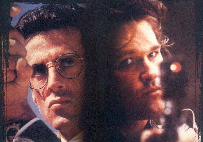 Танго и Кеш (1989)