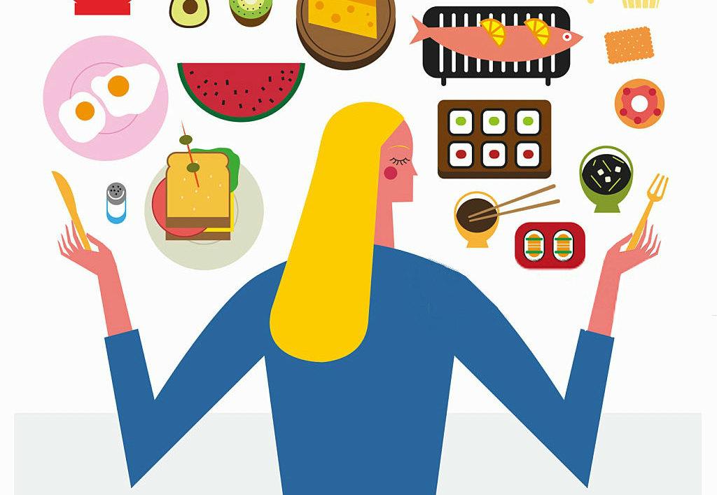 Image result for 6 мифов о похудении, которые не имеют ничего общего с правдой