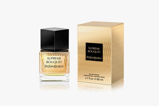 лучшая селективная парфюмерия