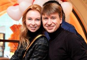 «Мои чучундрики»: Татьяна Тотьмянина показала дочерей от Алексея Ягудина