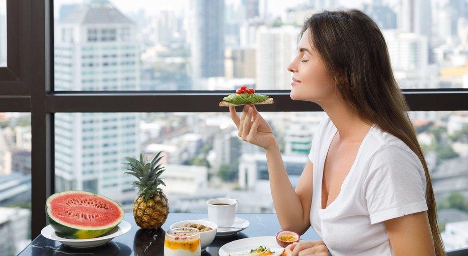5 признаков того, что вам стоит больше есть, чтобы похудеть
