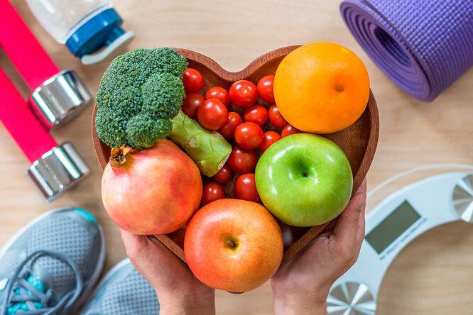 Холестерин: 5 продуктов, откоторых он растет, иеще 5, которые его снижают