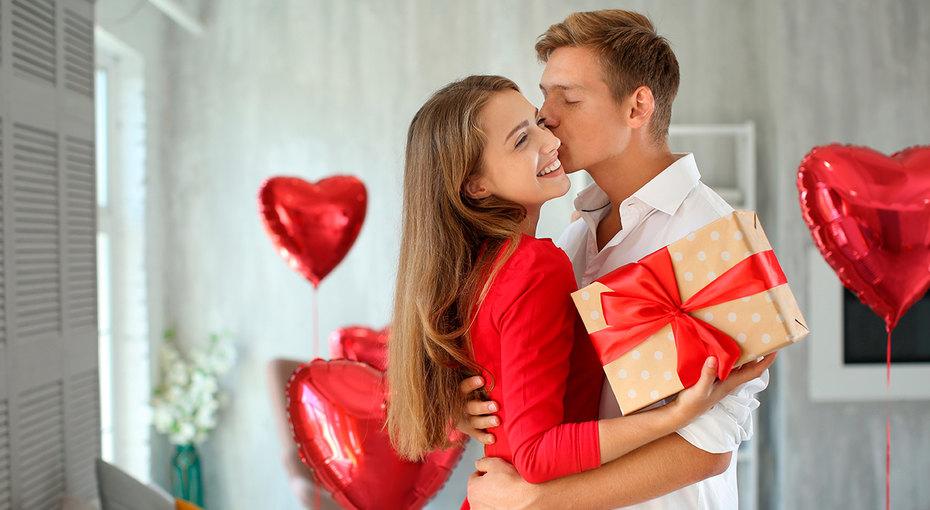 Лавандовый телефон, розовый шоколад иеще 8 романтичных подарков на14 февраля