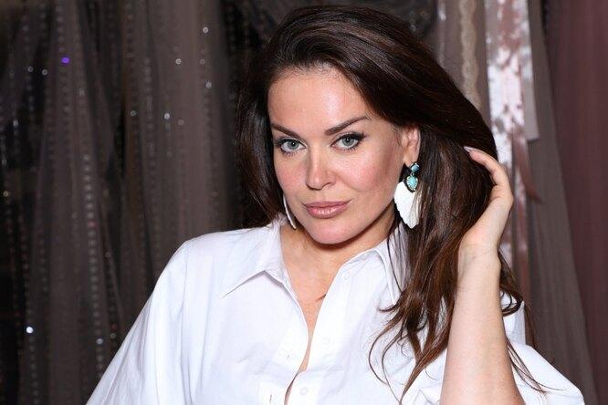 Таня Терешина рассказала опричинах развода смужем