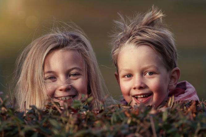 Как испортить своего ребёнка: 9 эффективных шагов