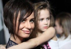 Солнышко в руках: 7 фактов о Саше Зверевой: которая вышла замуж за американца
