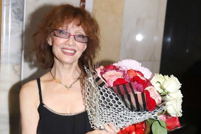 34-летняя дочь Ольги Зарубиной иАлександра Малинина выходит замуж
