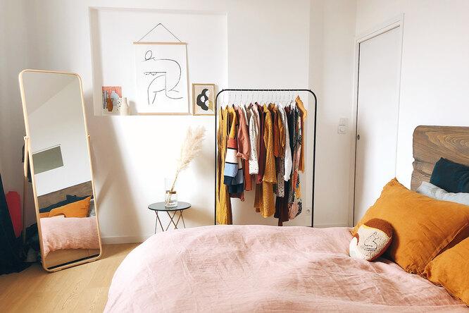 Как оформить комнату: 8 простых способов
