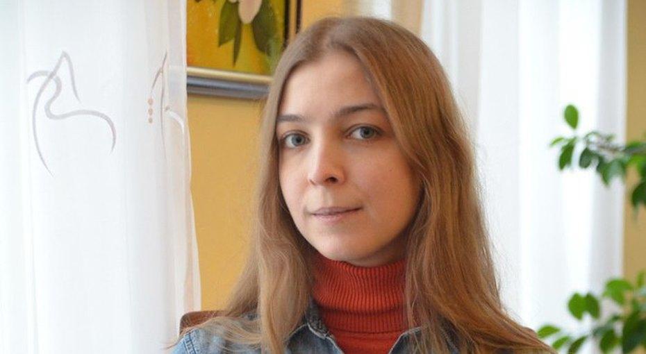 Российский популяризатор науки Ася Казанцева выставила напродажу свою яйцеклетку ради просвещения