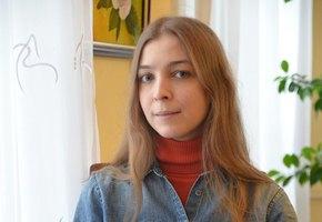 Российский популяризатор науки Ася Казанцева выставила на продажу свою яйцеклетку ради просвещения