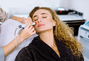 Пылесос для кожи – процедура hydrafacial: как ее делать в 30 и 50 лет?