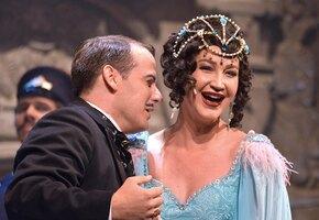 «Выглядела комично»: почему Ольга Бузова пела во МХАТе под фонограмму