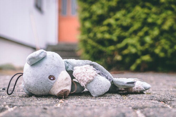 На Камчатке семимесячного ребенка госпитализировали спобоями
