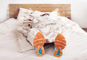 Как получить пользу от сочетания сна и спорта: 4 лайфхака
