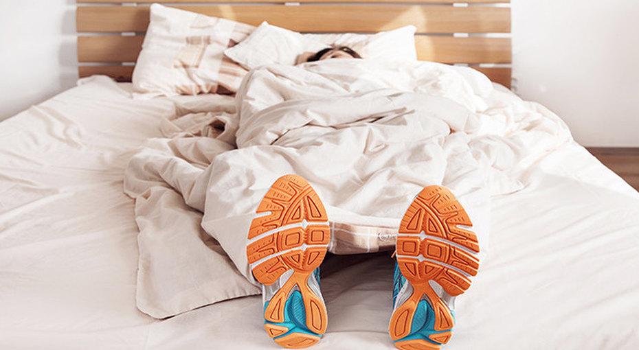 Как получить пользу отсочетания сна испорта: 4 лайфхака