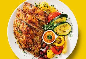 Идеальный пикник: как лучше всего готовить курицу, индейку и свинину на углях