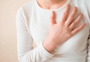 6 причин, почему может болеть грудь