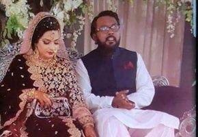 Как в мыльной опере: в Пакистане жениху пришлось спасаться бегством с собственной свадьбы