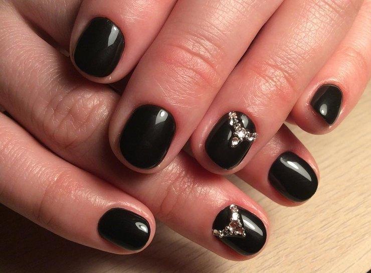 Что делать если некрасивая форма ногтей