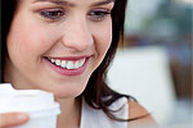 Кофе помогает женщинам ивредит мужчинам