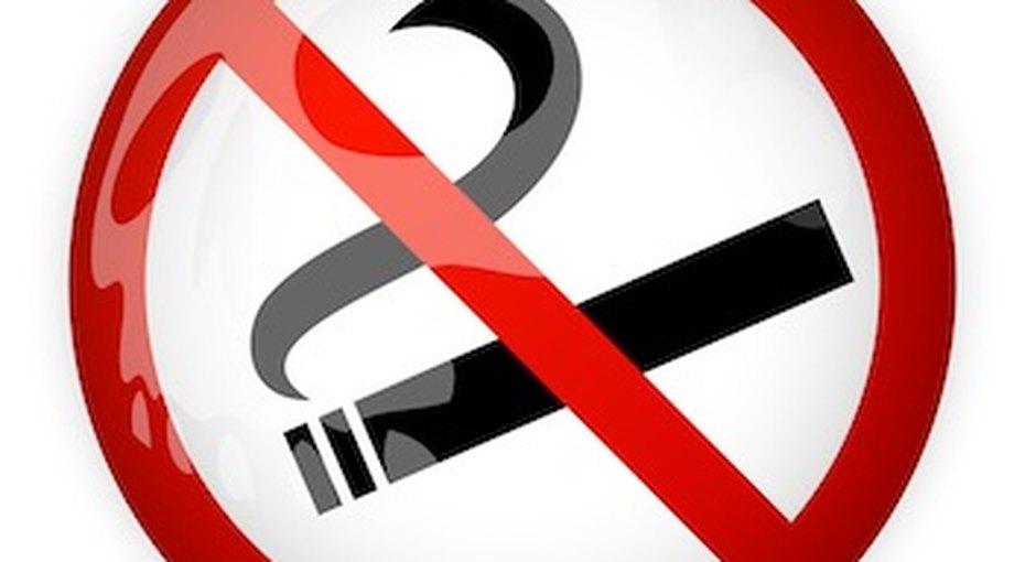 Запрет накурение может стать жестче