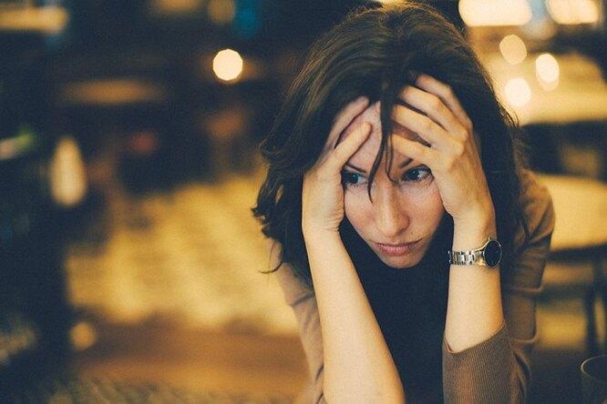 7 признаков того, что вы можете быть вдепрессии исами незнать обэтом