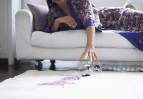 Как вывести «сложные» пятна: полезные советы на любой случай