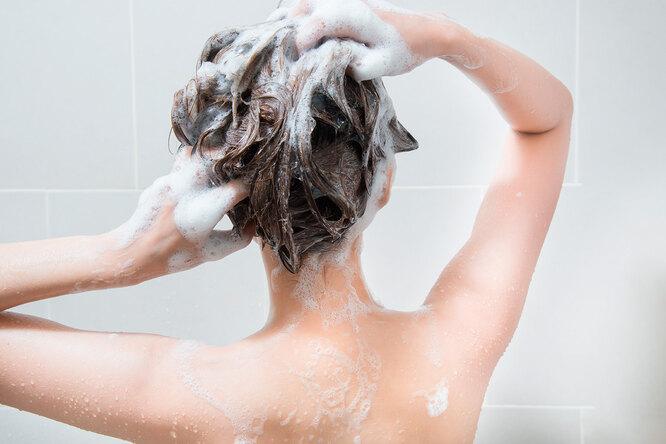 Почему детей нужно реже мыть? Объясняют врачи