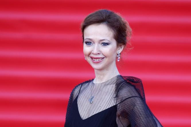 «Такая юная»: как выглядит мама Елены Захаровой