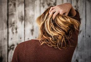Пористые волосы: лайфхаки для сушки и укладки