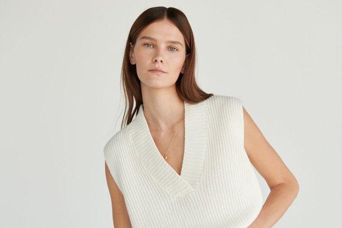 Самый уютный тренд: 7 способов носить трикотаж этой осенью