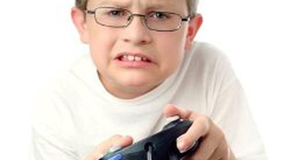 Видеоигры полезны длядетей?