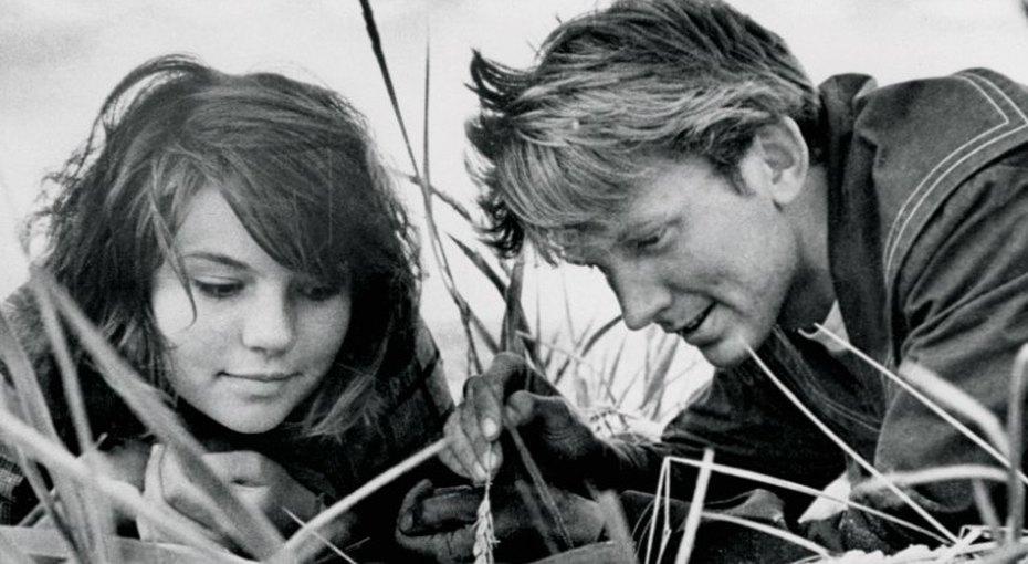 Нина Свиридова, главная фотооптимистка СССР исорок лет её любви