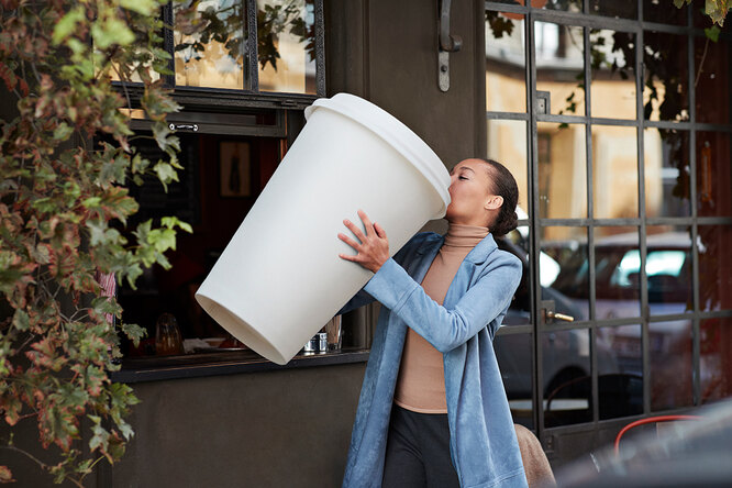 Выпил кофе ивсе равно сонный? Три ошибки, почему утренний кофе неработает