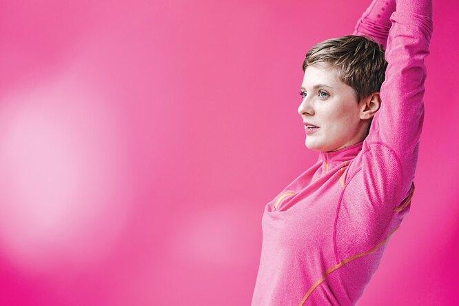 Рак молочной железы ипандемия: что важно знать длядиагностики илечения