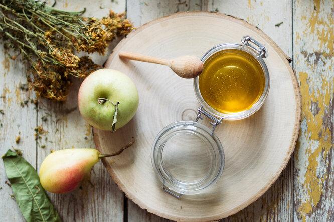 4 неожиданных полезных свойства мёда
