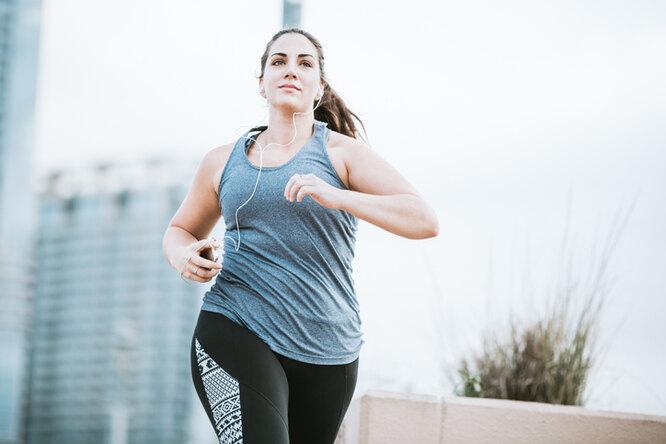 Вопрос себе, который поможет вам похудеть