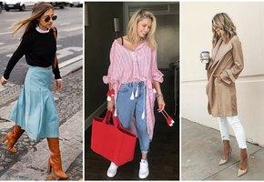 6 пар обуви, которые должны быть у каждой женщины (и как при этом сэкономить)
