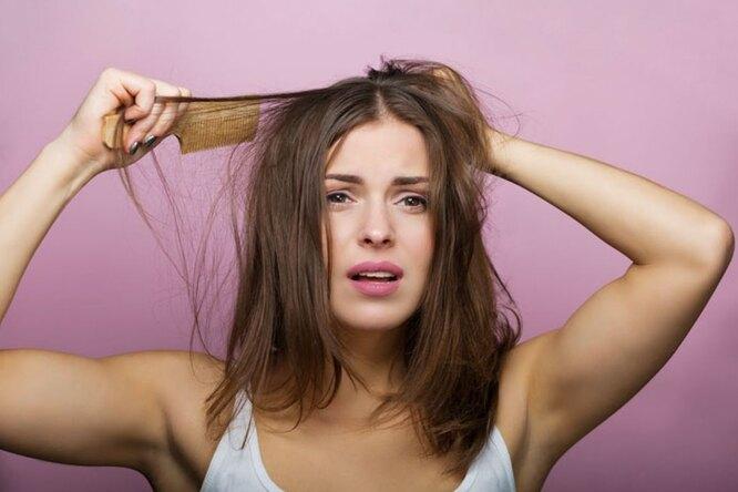 Кариес, депрессия, проблемы сглазами – иеще 4 заболевания, окоторых предупредят ваши волосы